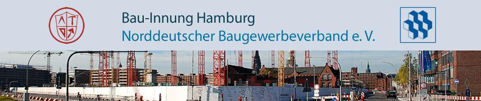Bau-Innung Hamburg und Norddeutscher Baugewerbeverband e. V.